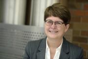 Anne-Marie Blanchet est planificatrice financière à l'Industrielle Alliance.... (PHOTO ERICK LABBÉ, LE SOLEIL) - image 2.0