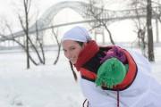 À Trois-Rivières, Mélanie Frigon porte ses jumeaux de... (Photo Sylvain Mayer, Le Nouvelliste) - image 6.0