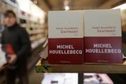 Le roman de Michel Houellebecq, Soumission, caracole en... (PHOTO JACKY NAEGELEN, REUTERS) - image 1.0