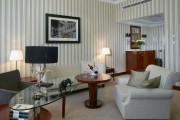 Une suite du chic hôtel Baltschug Kempinski. ... (Photo fournie par l'hôtel) - image 1.0