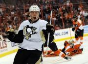 Jordan Staal dans l'uniforme des Penguins en octobre... (Archives AP) - image 2.0