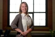 Kathy Béliveau, associée et responsable du développement des... (PHOTO SYLVAIN MAYER, LE NOUVELLISTE) - image 2.0
