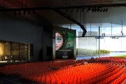 L'amphithéâtre Cogeco ouvrira cet été.... (PHOTO FOURNIE PAR LA CORPORATION DE L'AMPHITHÉÂTRE) - image 3.0