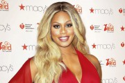 Laverne Cox... (PHOTO AURORA ROSE, AP) - image 4.0