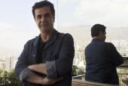 Le cinéaste dissident iranien Jafar Panahi (notre photo)... (PHOTO ARCHIVES AFP) - image 1.0