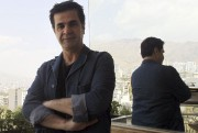 Jafar Panahi en 2010.... (PHOTO ATTA KENARE, ARCHIVES AFP) - image 1.0