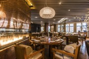 Le restaurant Maison Boulud... (PHOTO FOURNIE PAR MAISON BOULUD) - image 2.0