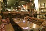 Le restaurant Spanel Crêperie... (PHOTO FOURNIE PAR LE RESTAURANT SPANEL) - image 3.0
