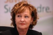 Johanne Giguère, vice-rectrice à l'administration et aux finances... (Photo: François Gervais, Le Nouvelliste) - image 1.0