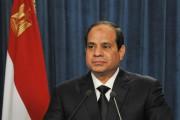 Leprésident Abdel Fattah al-Sissi.... (PHOTO AP/PRÉSIDENCE ÉGYPTIENNE) - image 2.0