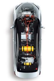 La voiture à hydrogène fait son apparition sur les marchés. Après Honda et... - image 2.0