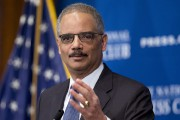 Eric Holder... (PHOTO ARCHIVES AP) - image 2.0