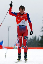Petter Northug fils... (Photo Alessandro Garofalo, Reuters) - image 2.0