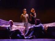 Le Théâtre des gens de la place présente... (Photo: Sylvain Mayer Le Nouvelliste) - image 3.0