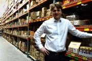 Richard Deshaies est directeur des ventes pour le... (PHOTO FOURNIE PAR BEN DESHAIES) - image 2.0