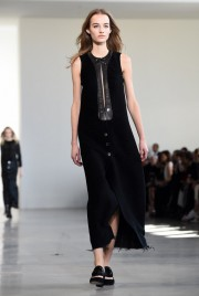 Le rideau est tombé jeudi sur la Fashion Week de New... (PHOTO JEWEL SAMAD, AFP) - image 2.0