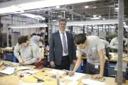 Mario Héroux est le directeur de l'École des... (PHOTO MARTIN CHAMBERLAND, LA PRESSE) - image 4.0