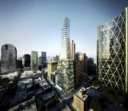 À Calgary, la tour TELUS Sky... - image 2.0