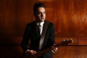 En compagnie de deux musiciens, Dumas se produira... (Photo: La Presse) - image 2.0