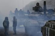 La débâcle de Debaltseve rappelle la tragédie d'Illovaïsk,... (PHOTO GLEB GARANICH, REUTERS) - image 2.0