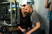 Romit et Shiomi Elkabetz ne pensaient pas que... (Photo fournie par EyeSteel Films) - image 1.0