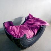 La chaise Sauve qui pneu... - image 1.1