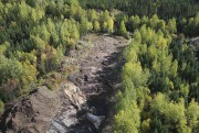Site de la mine d'Arianne Phosphate, au lac... (PHOTO FOURNIE PAR ARIANNE PHOSPHATE) - image 4.0