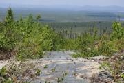 Site de la mine de Métaux BlackRock... (PHOTO FOURNIE PAR MÉTAUX BLACKROCK) - image 7.0