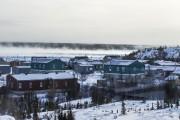 Kuujjuaq, au Québec... (PHOTO OLIVIER PONTBRIAND, ARCHIVES LA PRESSE) - image 5.0