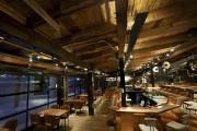 Le restaurant Grinder... (PHOTO FOURNIE PAR LE GRINDER) - image 2.0