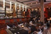 Le restaurant Mercuri... (PHOTO FOURNIE PAR LE MERCURI) - image 4.0