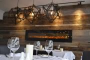 Le restaurant de l'Auberge du lac St-Pierre... (PHOTO FOURNIE PAR L'AUBERGE DU LAC ST-PIERRE) - image 5.0