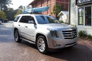 Cadillac Escalade 2015... (Photo fournie par Cadillac) - image 2.0