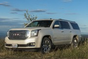 GMC Yukon XL Denali 2015... (Photo fournie par GMC) - image 4.0