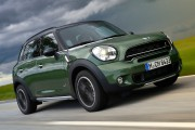 Mini Countryman ALL4 2015... (Photo fournie par Mini) - image 8.0