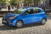 Toyota Yaris 2015... (Photo fournie par Toyota) - image 11.0