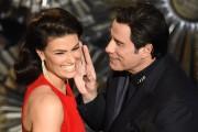 John Travolta a causé un malaise en saisissant... (Photo AFP) - image 5.1