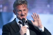 Sean Penn... (Photo AP) - image 6.0