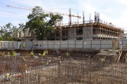 Futur hôpital de Jacmel... (PHOTO FOURNIE PAR AEDIFICA) - image 3.0