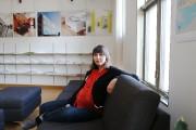 Karine Mancuso... (Photo Martin Chamberland, La Presse) - image 2.1