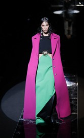 Fausto Puglisi... (Photo Luca Bruno, AP) - image 1.0