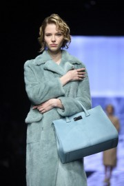 Max Mara... (Photo Olivier Morin, AFP) - image 1.1