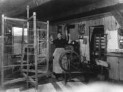 Peu à peu, les chambres sont aménagées à... (Photo archives du musée McCord) - image 2.0