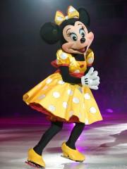 Minnie, l'un des personnages préférés des enfants... - image 1.0