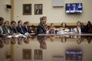Le secrétaire d'État américain John Kerry doit rencontrer... (PHOTO CAROLYN KASTER, ARCHIVES AP) - image 2.0