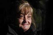 La mairesse Joanne Poulinse dit fière du travail... (Simon Séguin-Bertrand, LeDroit) - image 4.0
