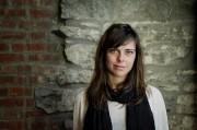 Sophie Deraspe... (PHOTO MARCO CAMPANOZZI, LA PRESSE) - image 2.0