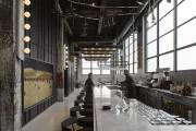 Le restaurant Le Serpent... (PHOTO FOURNIE PAR LE SERPENT) - image 4.0