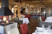 Restaurant Le Panache... (PHOTO FOURNIE PAR LE PANACHE) - image 5.0