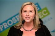 Eloïse Harvey est lavice-présidente corporative du Groupe Céger.Lancement... (PHOTO ROBERT SKINNER, LA PRESSE) - image 2.0